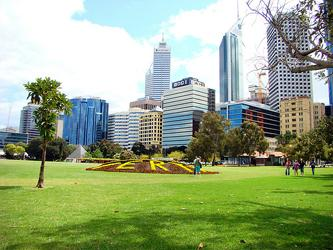 Perth WA - Photo by Don Pugh at Flickr