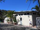 Active Holidays White Albatross - Nambucca Heads: Amenities block and laundry