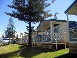 Active Holidays White Albatross - Nambucca Heads: Cottage accommodation, ideal for families, couples and singles