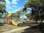 Harbour View Caravan Park - Cowell: Playground for children.