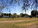 The Golden Grain Hotel Caravan Park - Pallamallawa: Powered sites for caravans