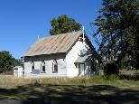 The Golden Grain Hotel Caravan Park - Pallamallawa: Abandoned church