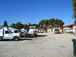Smoky Bay Caravan Park - Smoky Bay: Powered sites for caravans